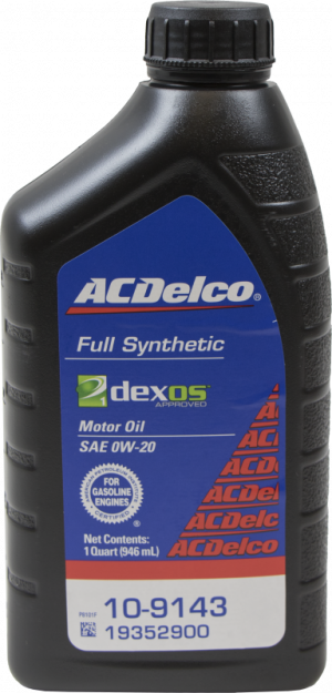 ACDelco 0W-20
