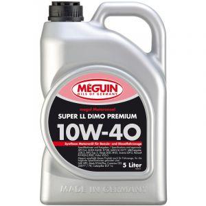 Meguin Super Leichtlauf DIMO Premium 10W-40