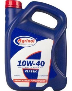 Agrinol 10W-40 SG/CD