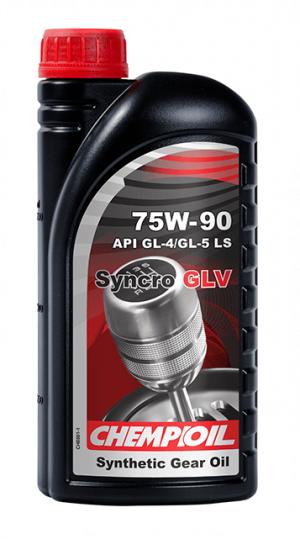 CHEMPIOIL Syncro GLV 75W-90