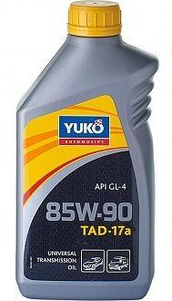 Yuko ТАД-17а 85W-90
