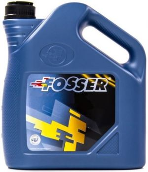 FOSSER Garant Plus 15W-40