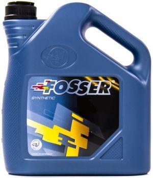 FOSSER Drive Turbo plus LA 10W-40