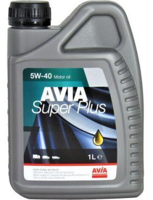 Avia Super Plus 5W-40