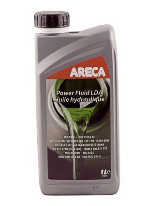 Areca Power Fluid LDA