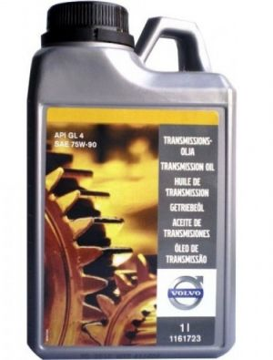 Volvo Transmission Oil 75W-90