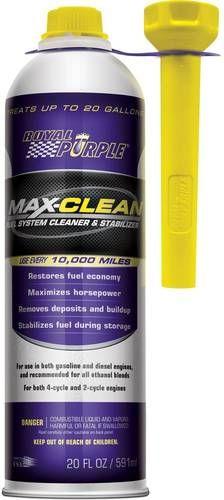 Royal Purple Max-Clean