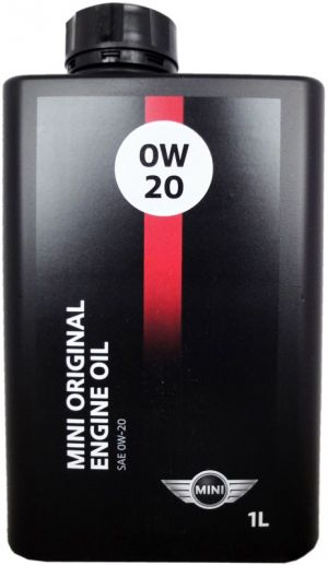 BMW MINI Original Engine Oil 0W-20