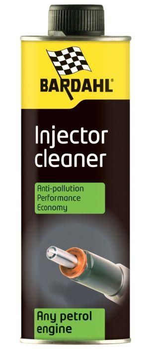 Присадка в бензин (Очиститель топливной системы) Bardahl Fuel Injector Cleaner
