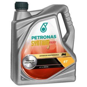 PETRONAS Syntium Moto 4SP 5W-40