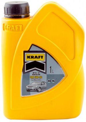 Kraft Engine SL 5W-40