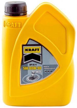 Kraft MTF GL-4 80W-90