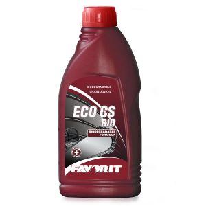 Масло для цепей бензопил Favorit Eco CS Bio