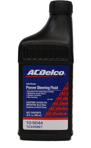 ACDelco Power Steering Fluid