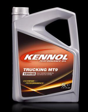 Kennol Trucking MT.9 10W-40