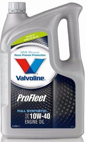 VALVOLINE ProFleet 10W-40