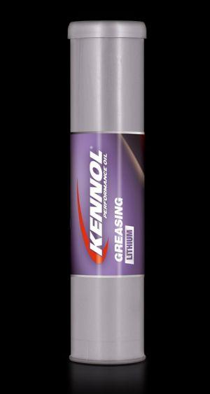 Многоцелевая смазка (литиевый загуститель) Kennol Greasing Lithium