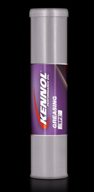 Многоцелевая смазка (литиевый загуститель) Kennol Greasing EP2