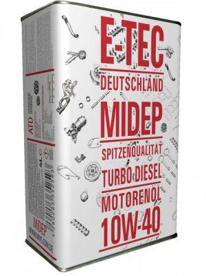 E-TEC ATD 10W-40