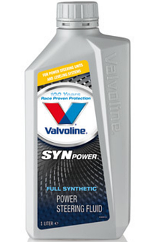 Valvoline SynPower Power Steering Fluid
