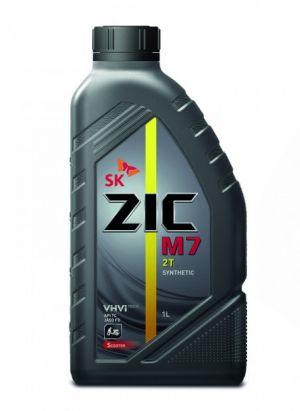 ZIC M7 2T