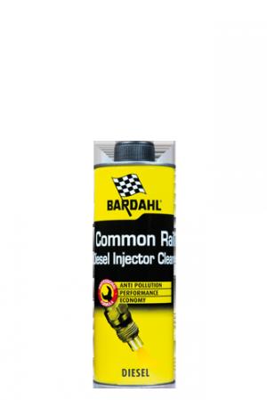 Очиститель дизельных форсунок Bardahl Common Rail Diesel Injection Cleaner