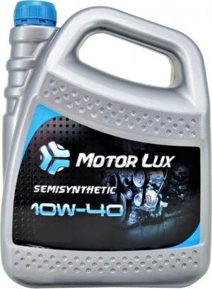 Motor Lux Semisynthetic 10W-40