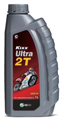 KIXX ULTRA 2 STROKE
