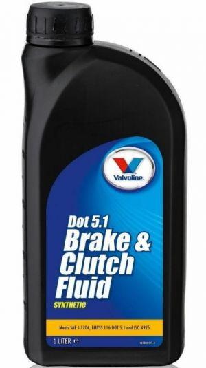 VALVOLINE Brake Fluid DOT 5.1
