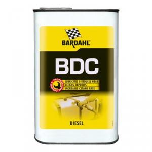 Присадка в дизтопливо (Профилактика, цетан - корректор) Bardahl Diesel Combustion