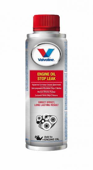 Стоп-течь моторного масла Valvoline Engine Oil Stop Leak