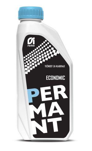 NESTRO PERMANT ECONOMIC -40 (зелений)