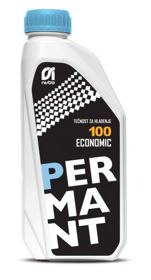 NESTRO PERMANT ECONOMIC 100 (зелений)