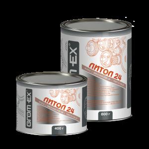 Многоцелевая смазка (литиевый загуститель) Grom-Ex Литол -24