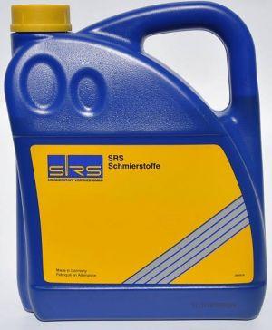 SRS Wiolin Hypoid-Getriebeöl 90, 85W-90