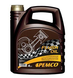 PEMCO FLUSHOIL