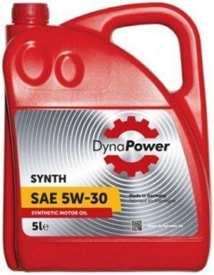 DynaPower Synth RN 5W-30