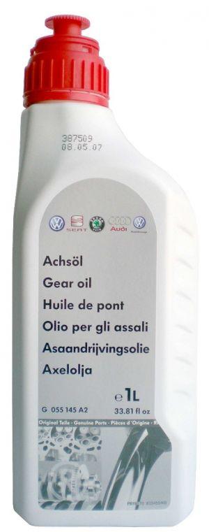 VAG Gear Oil