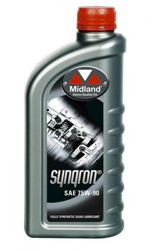 Midland Synqron 75W-90
