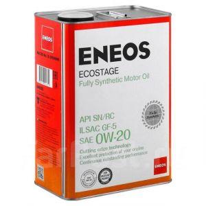 Eneos Ecostage 0W-20