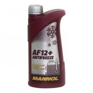 MANNOL AF12+ Antifreeze (Longlife)