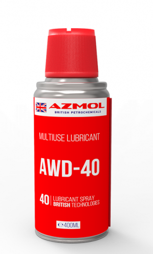 AZMOL AWD-40