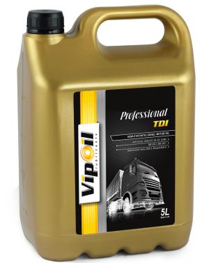 VipOil Professional TDI 15W-40