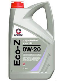 Comma Eco-Z 0W-20