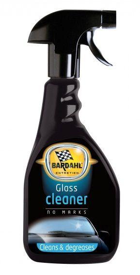 Очиститель стекол Bardahl Glass cleaner
