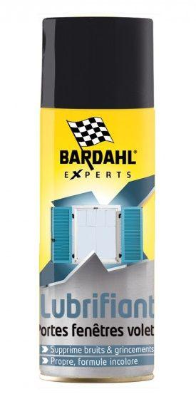 Смазка для петель и направляющих механизмов Bardahl Lubrifiant Portes Fenetres