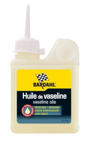 Универсальная смазка Bardahl Burette Huile De Vaseline
