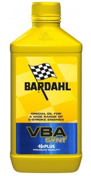 Bardahl VBA Synt 2T