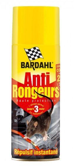 Средство от грызунов Bardahl Anti Rongeurs Repulsif