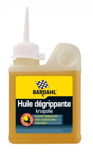 Универсальная смазка Bardahl Burette Huile Degrippante